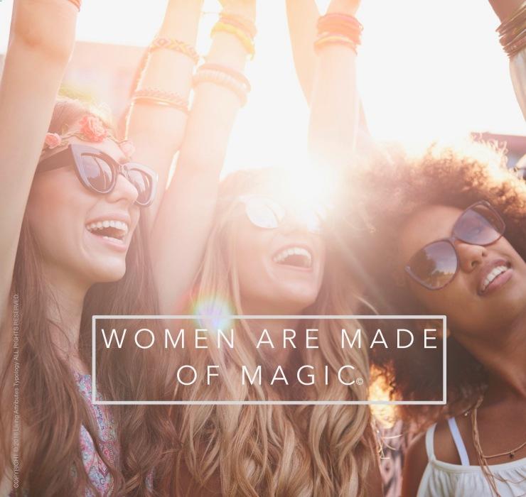 Women Magic