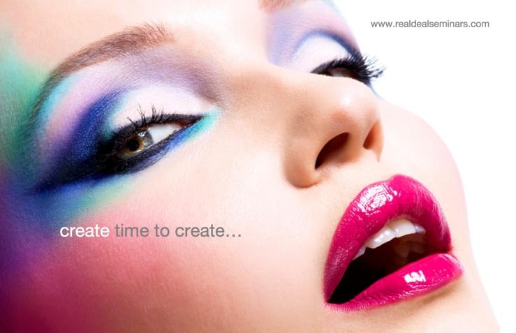 create time to create