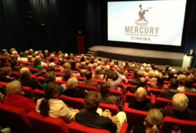 Mercury-Cinema